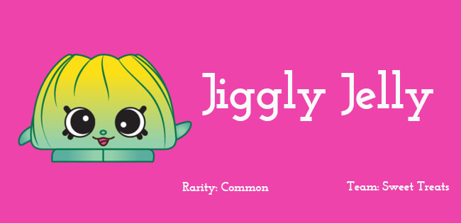 Jiggly Jelly
