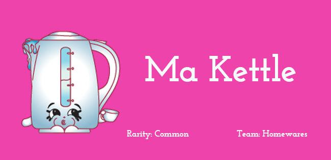 Ma Kettle