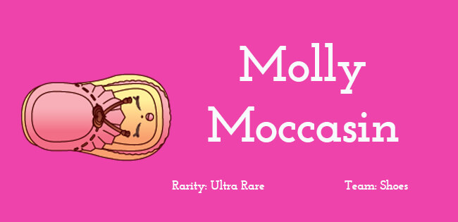 Molly Moccasin