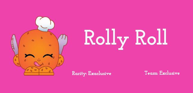 Rolly Roll