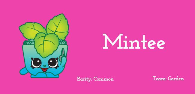 Mintee