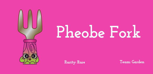 Pheobe Fork