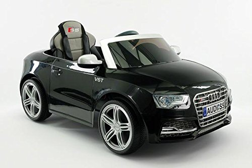 Kids Electric Sports Car Audi S5 Sport