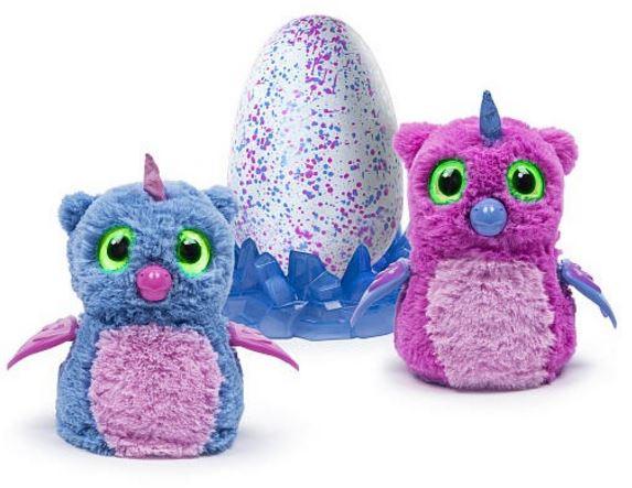 owlicorn Hatchimals
