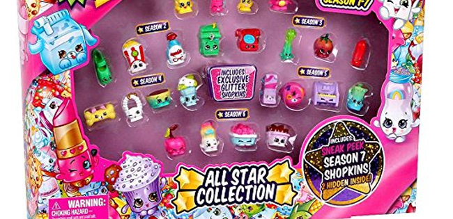 Shopkins Season 7 Release Date