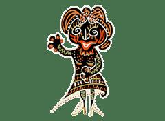 Toyist - Lodieteb - Puppet - Toyism Art Movement