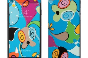 skins hoesjes decalgirl toyisme