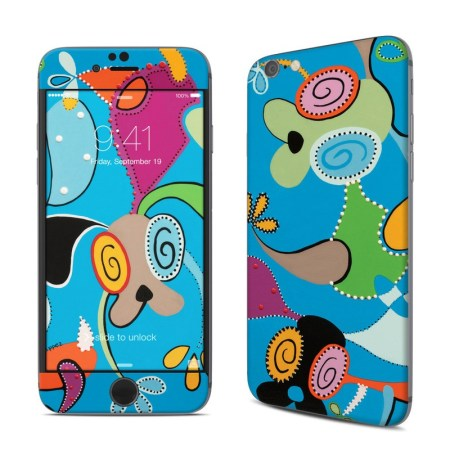 Phone cases decalgirl toyism