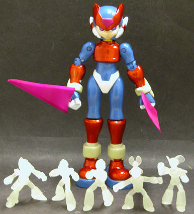 Jazwares Sdcc Exclusive Figure Raving Toy Maniac The