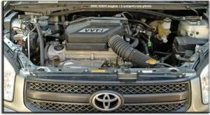 2005 Toyota RAV4 car reviews