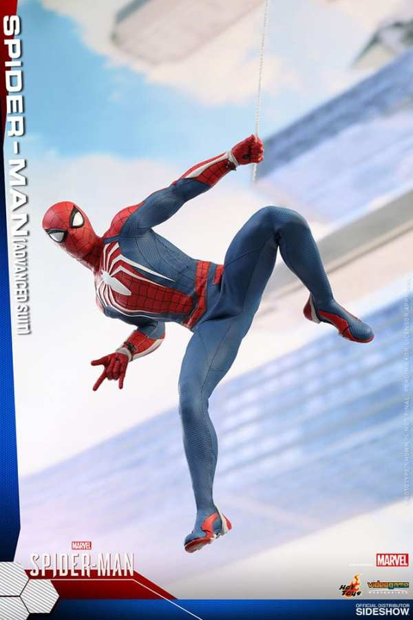 marvel-spider-man-advanced suit-sixth-scale-figure-hot-toys-903735-04