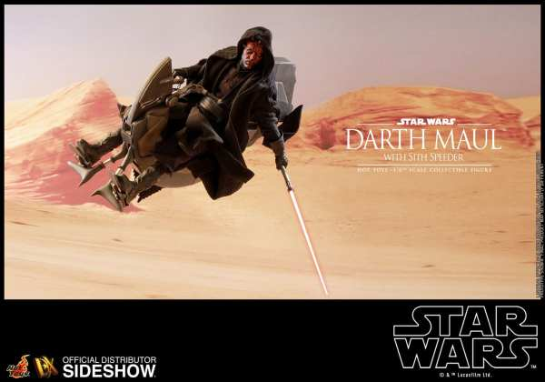 star-wars-darth-maul-with-sith-speeder-sixth-scale-figure-hot-toys-903737-03