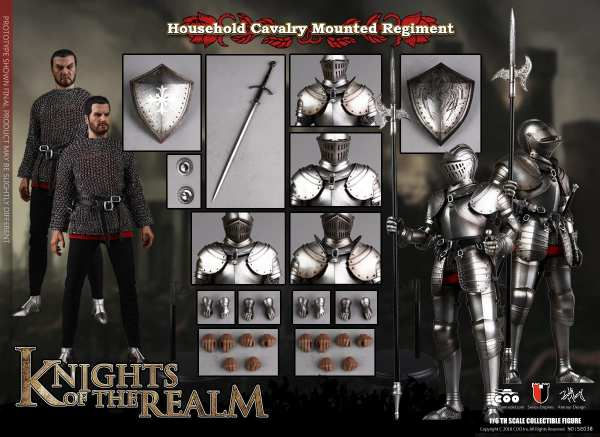 coomodel-knights-of-the-realm-1-6-scale-figure-cavalry-mounted-regiment-img15