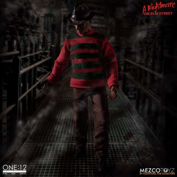 mezco-toyz-one12-collective-freddy-krueger-nightmare-on-elm-street-img01