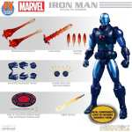 mezco-toyz-one12-collective-iron-man-stealth-armor-version-previews-exclusive-img01