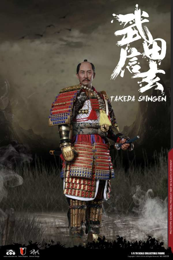 coomodel-se039-1-6-scale-series-of-empires-diecast-takeda-shingen-tiger-kai-STANDARD-img07