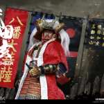 coomodel-se040-1-6-scale-series-of-empires-diecast-takeda-shingen-tiger-kai-EXCLUSIVE-img01