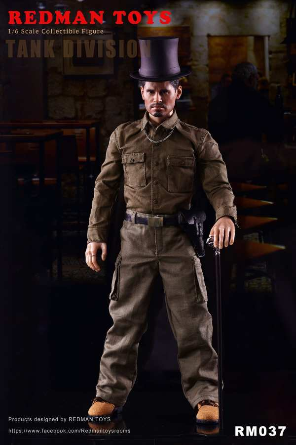 redman-toys-fury-tank-division-1-6-scale-collectible-figure-rm037-img04