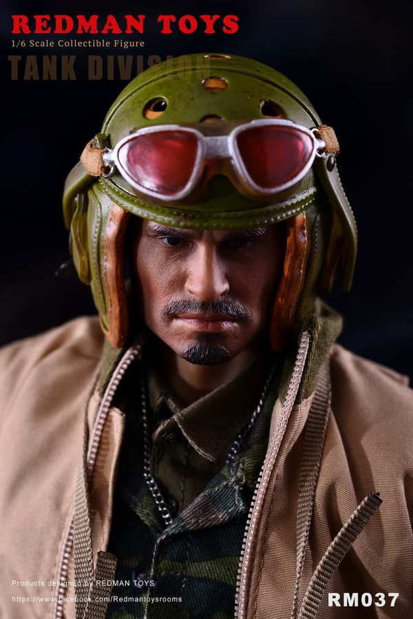 redman-toys-fury-tank-division-1-6-scale-collectible-figure-rm037-img08