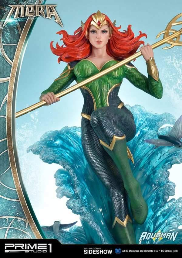 mera-queen-of-the-sea-prime-1-studio-statue-sideshow-collectibles-aquaman-img02