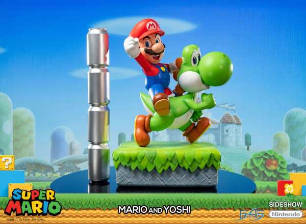 mario-and-yoshi-statue-first-4-figures-nintendo-licensed-img26