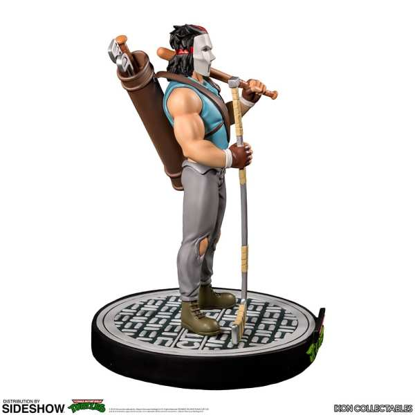casey-jones-statue-ikon-collectibles-teenage-mutant-ninja-turtles-img03