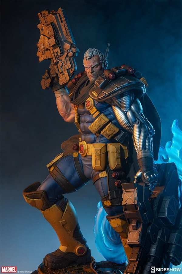 sideshow-collectibles-cable-premium-format-figure-statue-marvel-x-men-img02