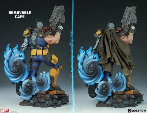 sideshow-collectibles-cable-premium-format-figure-statue-marvel-x-men-img12