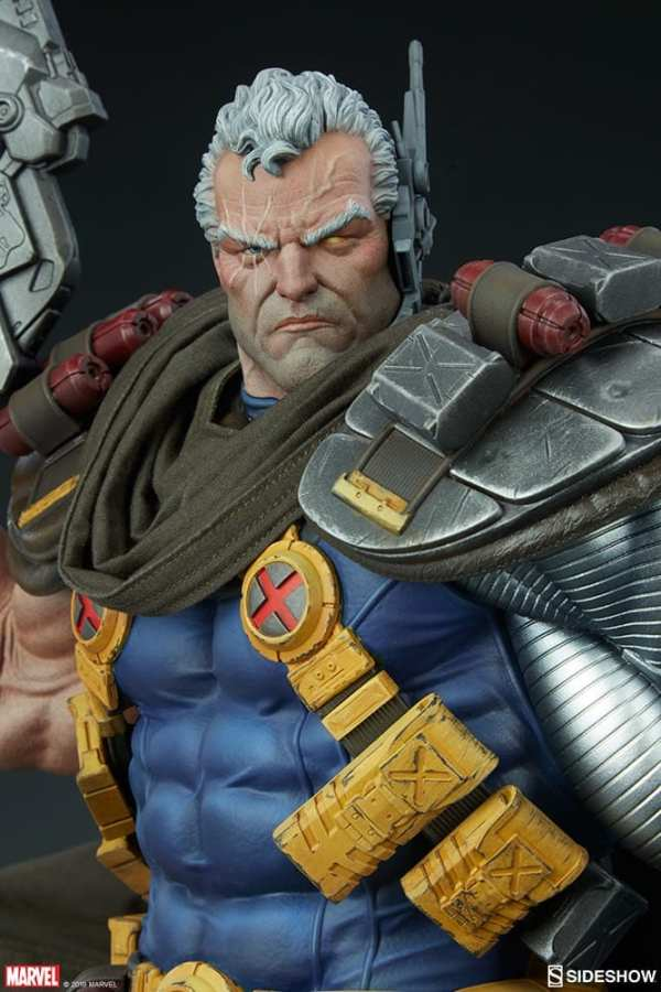 sideshow-collectibles-cable-premium-format-figure-statue-marvel-x-men-img14