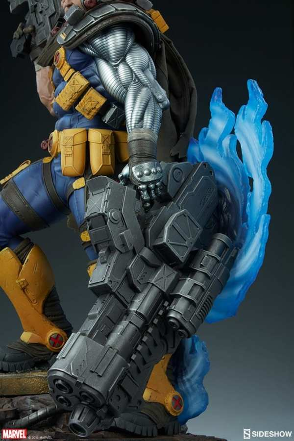 sideshow-collectibles-cable-premium-format-figure-statue-marvel-x-men-img17