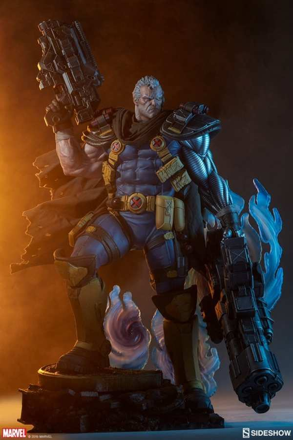 sideshow-collectibles-cable-premium-format-figure-statue-marvel-x-men-img21