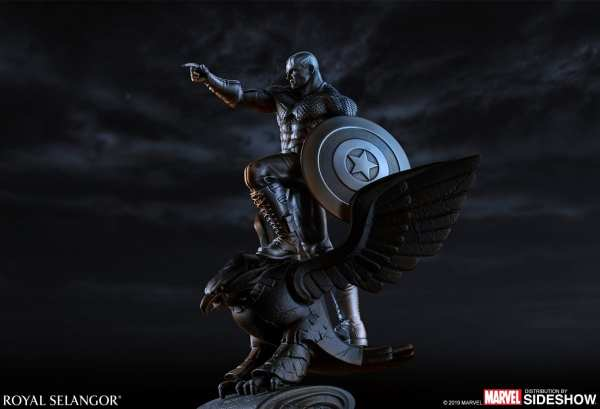 marvel-royal-selangor-captain-america-resolute-figurine-pewter-collectible-img01