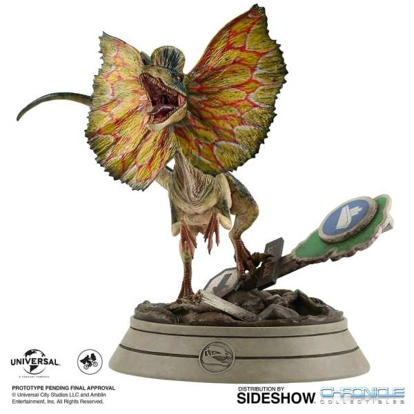 chronicle-collectibles-jurassic-park-dilophosaurus-1-4-scale-statue-img03