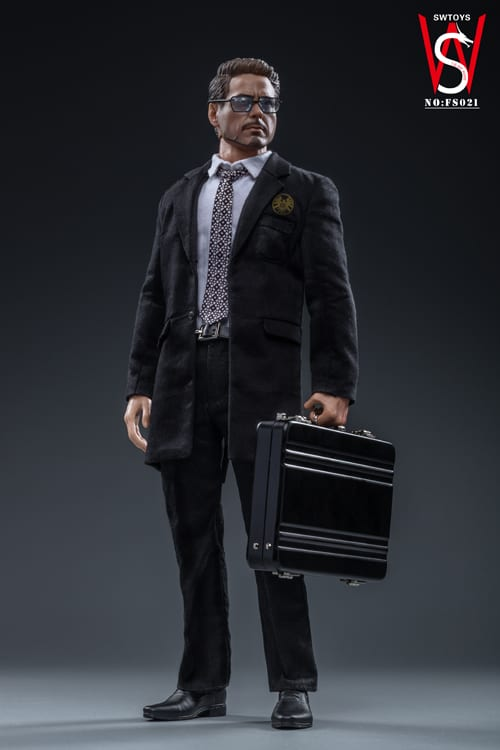 swtoys-fs021-1-6-scale-figure-1970-stark-black-suit-sixth-scale-img01