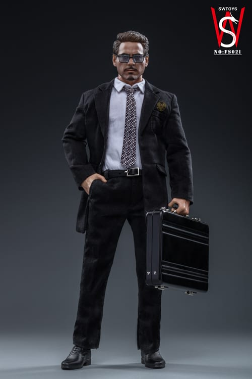 swtoys-fs021-1-6-scale-figure-1970-stark-black-suit-sixth-scale-img03