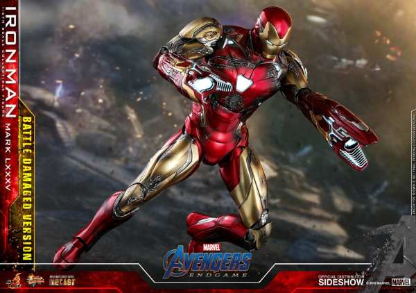 hot-toys-mark-lxxxv-battle-damaged-version-sixth-scale-figure-avengers-endgame-marvel-img13
