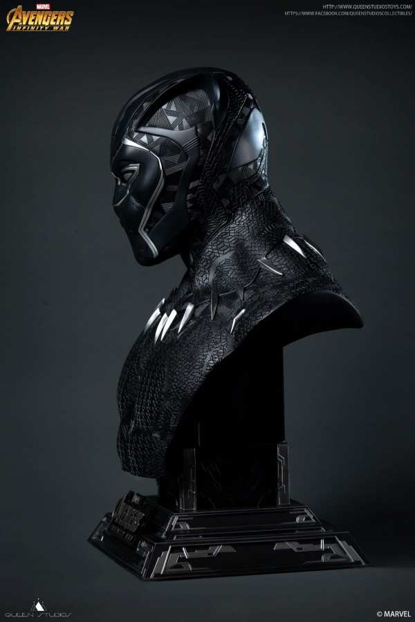 queen-studios-black-panther-life-size-1-1-scale-bust-marvel-collectibles-img02