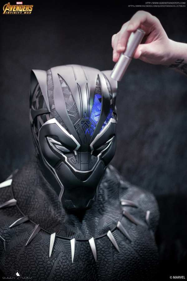 queen-studios-black-panther-life-size-1-1-scale-bust-marvel-collectibles-img14