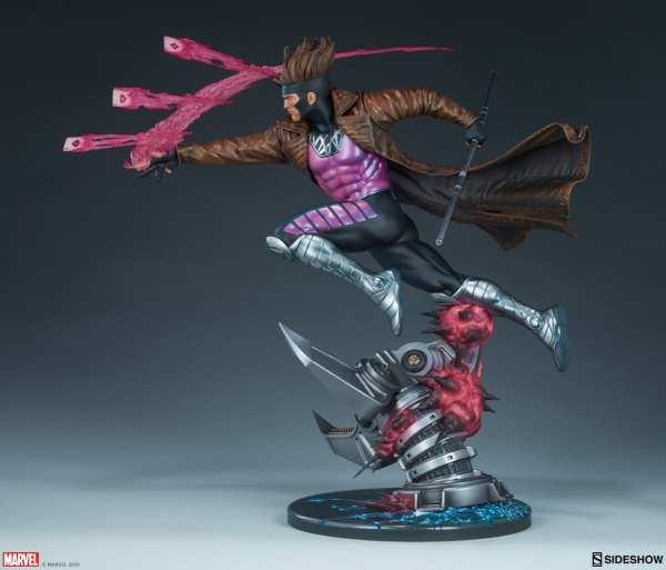 sideshow-collectibles-gambit-maquette-x-men-statue-collectibles-marvel-img06