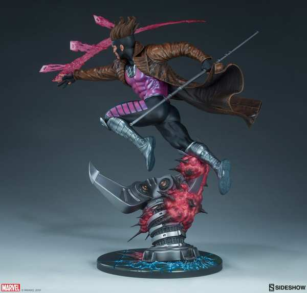 sideshow-collectibles-gambit-maquette-x-men-statue-collectibles-marvel-img07