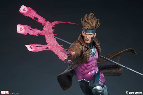 sideshow-collectibles-gambit-maquette-x-men-statue-collectibles-marvel-img12