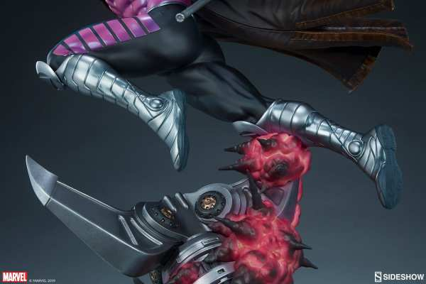 sideshow-collectibles-gambit-maquette-x-men-statue-collectibles-marvel-img18