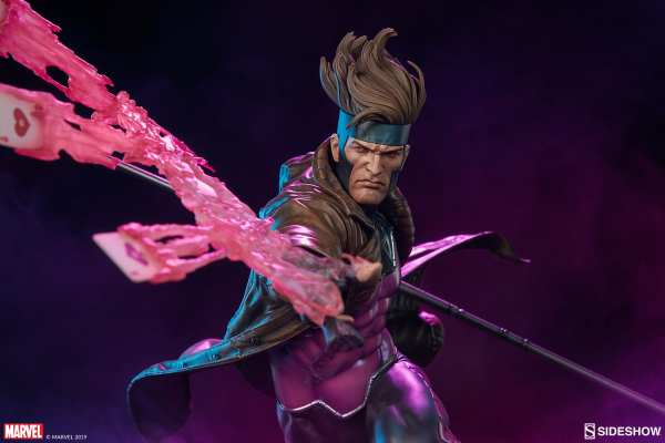 sideshow-collectibles-gambit-maquette-x-men-statue-collectibles-marvel-img23