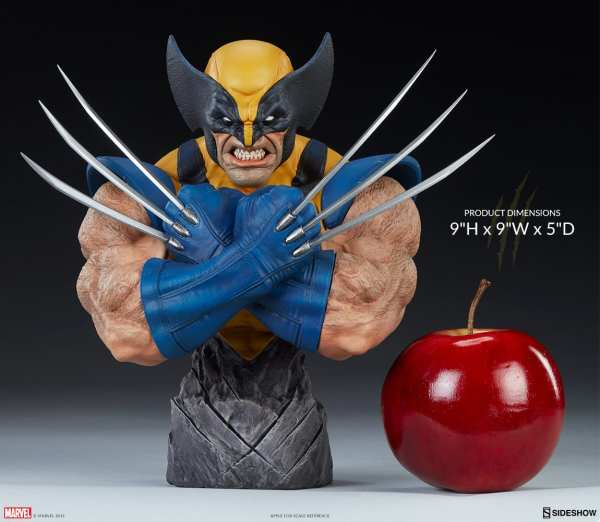 sideshow-collectibles-wolverine-bust-statue-marvel-collectibles-img03