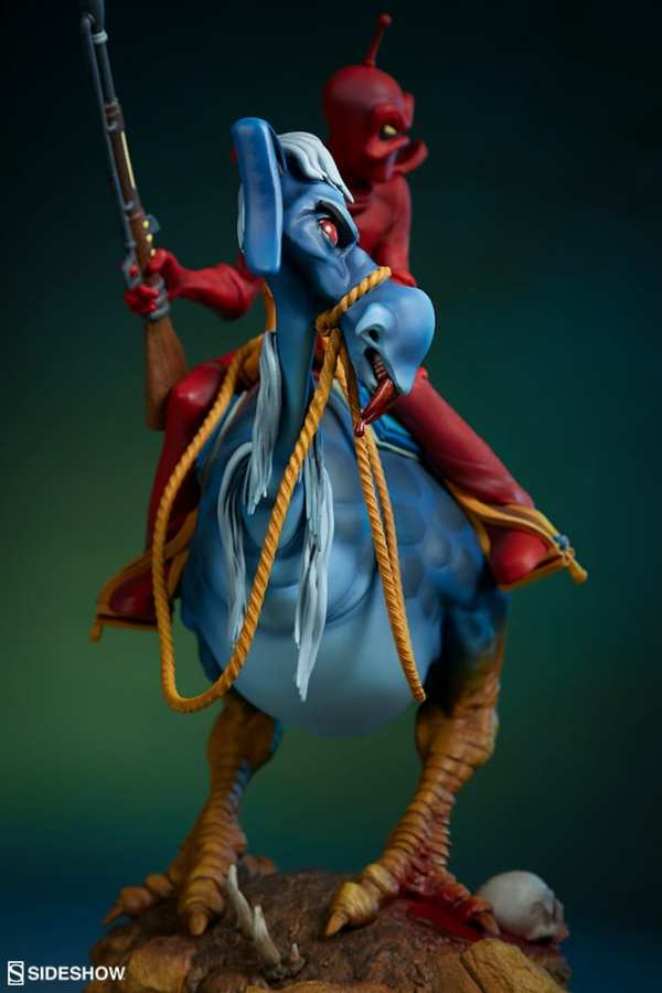 sideshow-collectibles-peace-necron-99-william-stout-red-rider-statue-wizards-img19