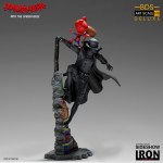 iron-studios-noir-and-spider-ham-1-10-scale-statue-bds-art-deluxe-into-the-spiderverse-img02