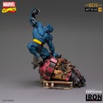 iron-studios-beast-1-10-scale-statue-bds-art-scale-x-men-collectibles-img02
