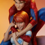 sideshow-collectibles-spider-man-and-mary-jane-maquette-jscott-campbell-img14