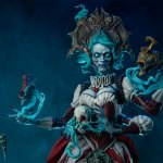 sideshow-collectibles-ellianastis-the-great-oracle-premium-format-figure-court-of-the-dead-img21