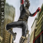 hot-toys-spider-man-black-gold-suit-sixth-scale-figure-spider-man-no-way-home-mms-604-img04